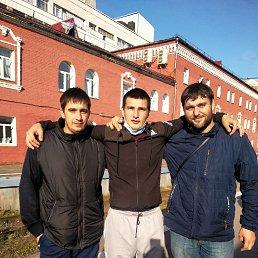 Леха Шеньшин, Оренбург, 30 лет