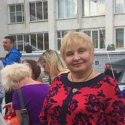 Галина, 61 год, Златоуст