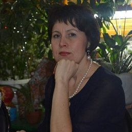 Галина, Ангарск, 50 лет