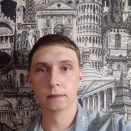 Сергей, Новосибирск, 27 лет