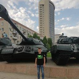 Андрей, Волгоград, 25 лет