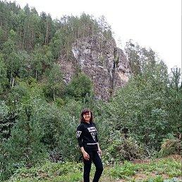 Расиля, Уфа, 24 года