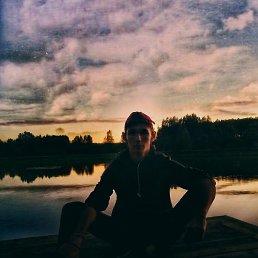 Андрей, Нижний Новгород, 18 лет
