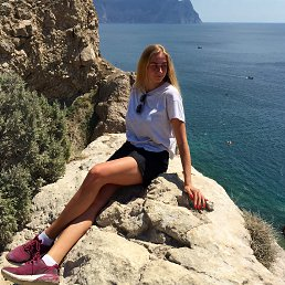 Ольга, 21 год, Йошкар-Ола