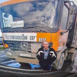 Виктор, Екатеринбург, 60 лет