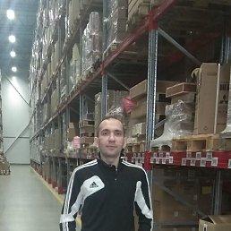 Иван, 35 лет, Подольск