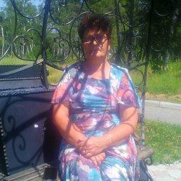 Татьяна, 61 год, Свободный