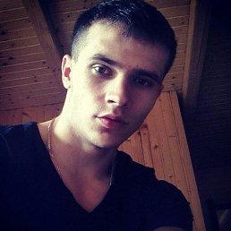 Максим, Самара, 24 года