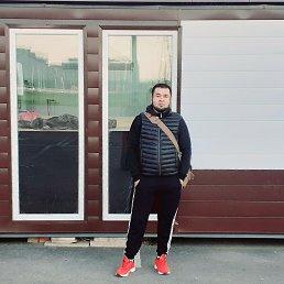 Ixtiyorbek, Казань, 29 лет