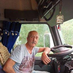 Виктор, 60 лет, Грязи