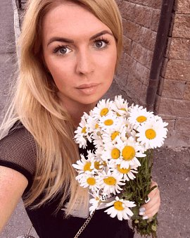 Victoria, 23 года, Вена