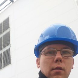 Роман, Ярославль, 34 года