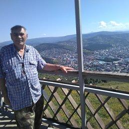 Валерий, 64 года, Горно-Алтайск
