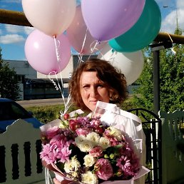 Наталья, 42 года, Липецк