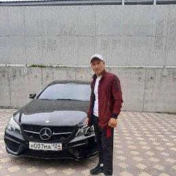 Жохонгир, Красноярск, 29 лет