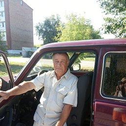 Владимир, 58 лет, Омский