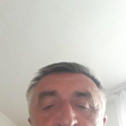Мирослав, 57 лет, Геленджик