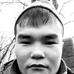 Владимир, 27 лет, Хабаровск