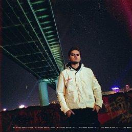Евгений, 26 лет, Нижний Новгород