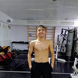 Мубин, 17 лет, Тюмень