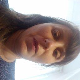 Оксана, Владивосток, 42 года