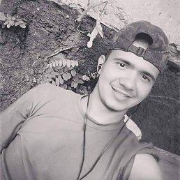 Артем, Троицкое, 25 лет