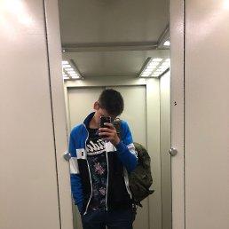 Дмитрий, 19 лет, Электросталь