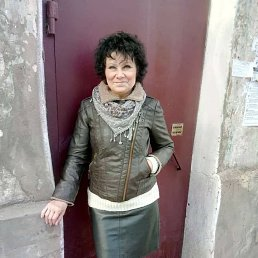 Нина, 61 год, Кривой Рог
