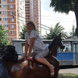 Елена, 44 года, Краснодар