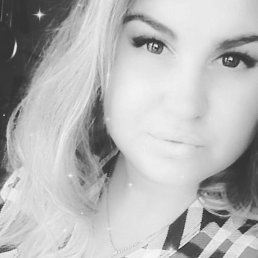 Ангелинка, Омск, 25 лет