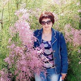 Валентина, Сызрань
