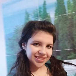 Julia, 21 год, Киев