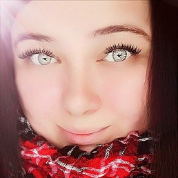Irina, Кемерово, 28 лет