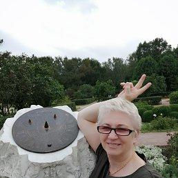 Татьяна, Москва, 58 лет