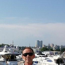 Виктор, 65 лет, Сочи