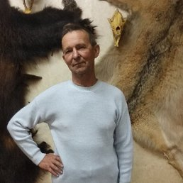 Юрий, Уват, 68 лет