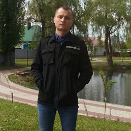 Святозар, Воронеж, 30 лет