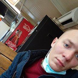 Василий, 19 лет, Калининград