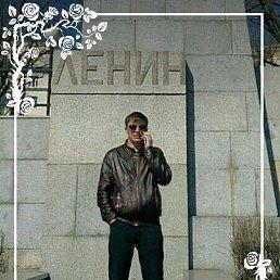 Вася, 41 год, Владивосток