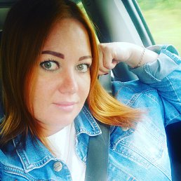 Ксения, Калининград, 32 года