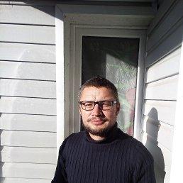 Александр, 48 лет, Валдай
