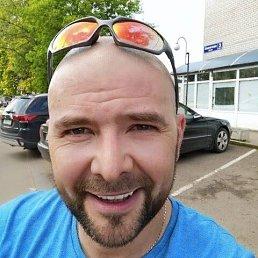 Максим, 43 года, Одинцово