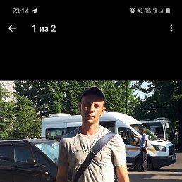 Иван, 36 лет, Новомосковск