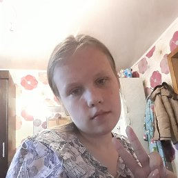 Кристинабро, 17 лет, Москва
