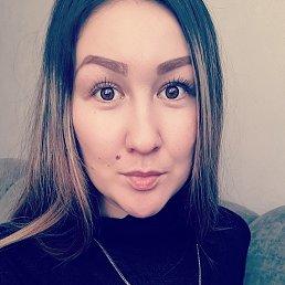 Ангелина, Омск, 25 лет