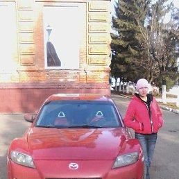 Аня, Саратов, 24 года