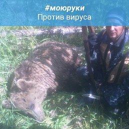 Олег, 41 год, Владивосток