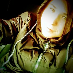 Аня, 26 лет, Харабали