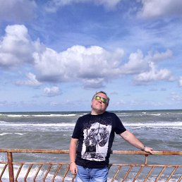 Юрий, Видное, 53 года