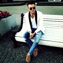 Никита, Томск, 33 года